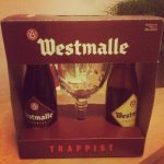 Really awesome beer westmalle