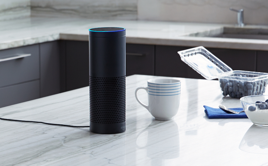Has the age of ask arrived with Alexa?